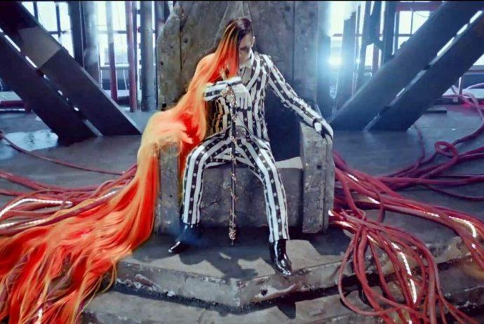 Music Video Challenge