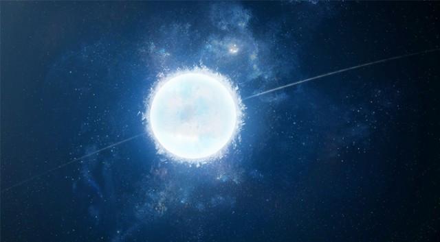Cadavere stellare squisito