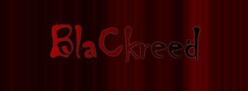BlaCkreed